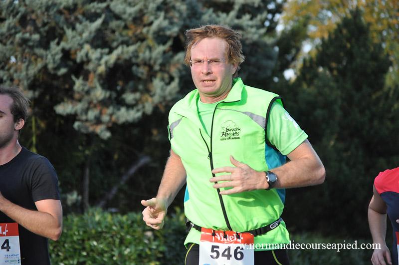 Semimarathon de BoisGuillaume 2015  PSN Préaux
