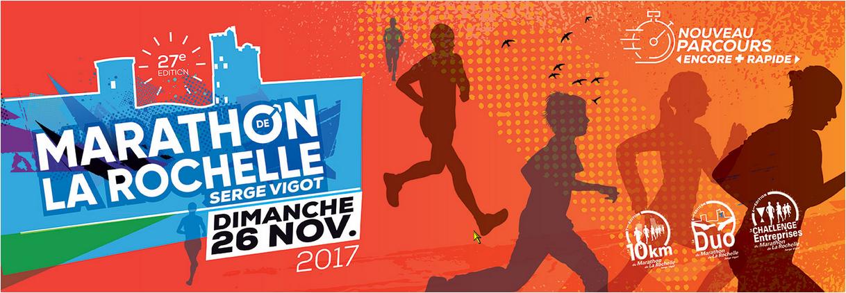 """Résultat de recherche d'images pour """"marathon de la rochelle 2017"""""""